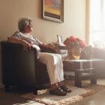 Пансионат пожилых