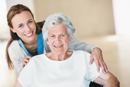 Документы необходимые при оформлении в дом престарелых
