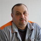 Александр Сурский пенсионер