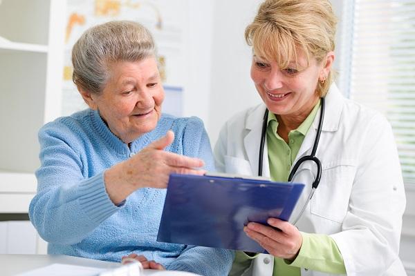 Стоимость услуги оформления в дом престарелых