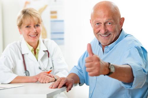 Частный дом для престарелых с деменцией и медицинское обслуживание