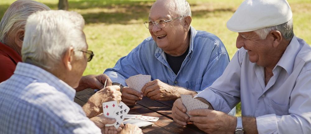 Дом престарелых с психическими отклонениями