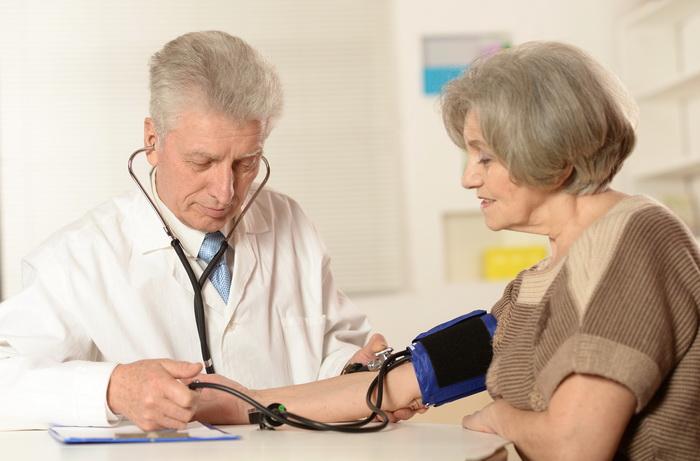 Медицинское наблюдение за альцгеймером