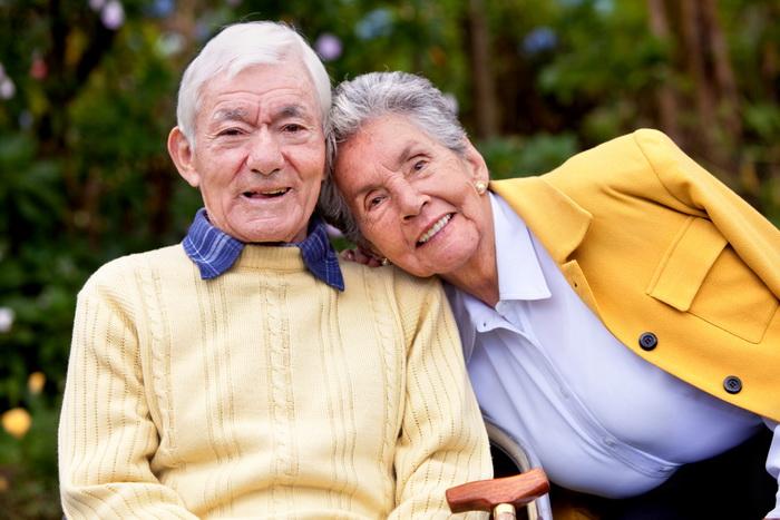 пансионат для больных болезнью Альцгеймера