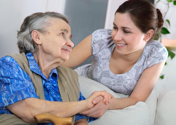 дом престарелых для лежачих больных в Московской области