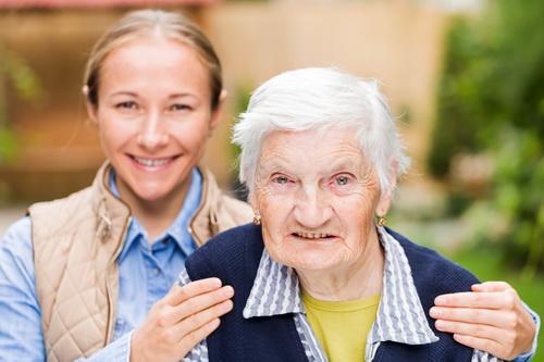 дом престарелых с альцгеймера