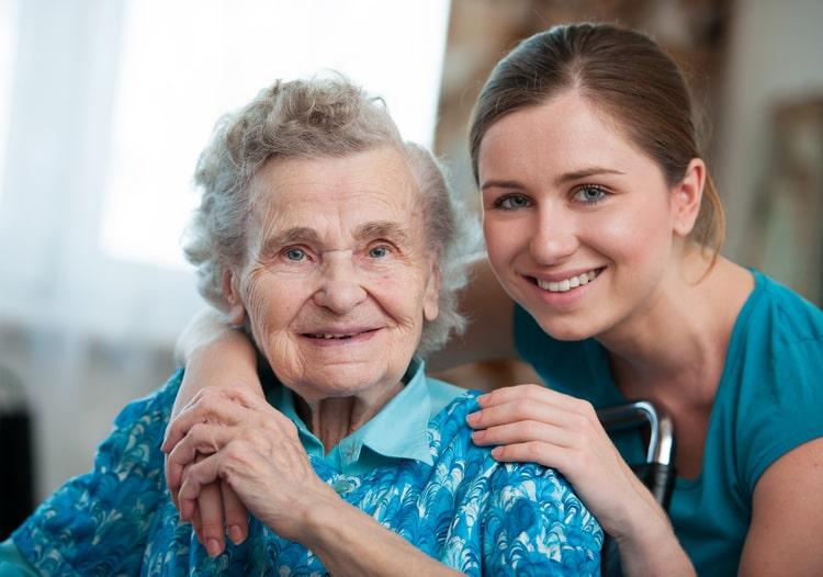 Проблемы ухода за лежачими пациентами