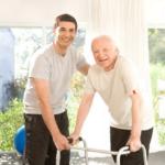 Уход за инвалидами 2 группы