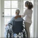 Уход за инвалидами 3 группы